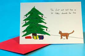 tiddles christmas card jemima kingsley