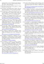 therapeutic and medicinal uses of u003ci u003ealoe vera u003c i u003e a review