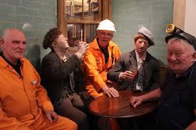 mining museum pub quiz midlothian science festival