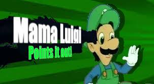 Mama Luigi Meme - mama luigi le miiverse resource wiki fandom powered by wikia