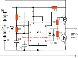 inverter circuit page 4 power supply circuits next gr