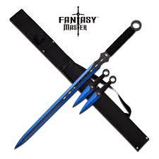 fantasy master brand master cutlery