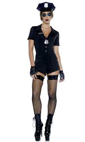 Halloween Costumes Adults Night Patrol Woman Costume 66 99 Costume Land