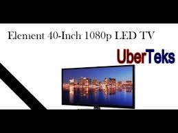 element tv reviews target black friday element 40 inch 1080p 120hz led tv eleft406 overview u0026 review