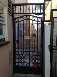 iron screen doors image collections door design ideas