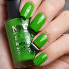 green and black flowers nail art tutorial youtube green nail art