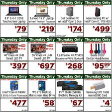 frys deals black friday fry u0027s electronics black friday ad available beats solo headphones