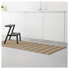 Seagrass Outdoor Rug by Soderup Rug Flatwoven Ikea
