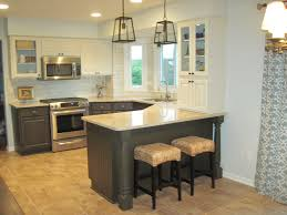 How To Update Kitchen Cabinets Updating Oak Kitchen Cabinets Without Painting Pictures Update