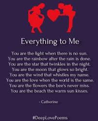 Comforting Love Poems Love Poems For Him On Pinterest Romantic Quotes Him Deep