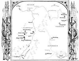 K He Auf Raten Kaufen Die Burg Der Könige Historischer Roman Amazon De Oliver Pötzsch