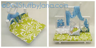 moroccan daybed doll stuff by jana