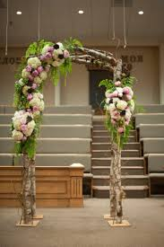 Wedding Arch Greenery Wedding Arches Picmia