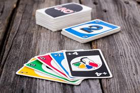 download games uno full version uno card game on wood table editorial photography image of