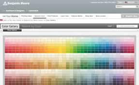 jacksonville fl commercial paint color palettes hugus inc