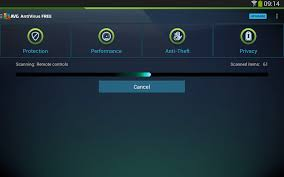 free avg for android avg antivirus security free for android