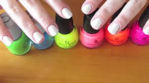how to create watercolor nails youtube