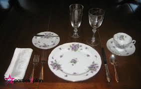 how to set table properly prepossessing best 20 table setting