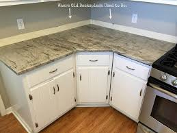 Tin Kitchen Backsplash Interior Replacing Kitchen Backsplash Thermoplastic Panels