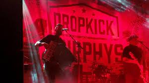dropkick murphys rose tattoo live circo voador rj youtube