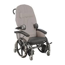 Jerry Chair Wheelchair Evolution Mobility Chair Optima Products Inc Optima Products Inc