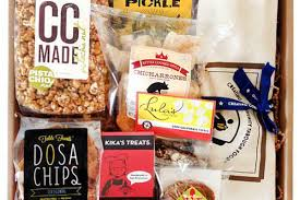 san francisco gift baskets five sf centric food gifts you can snag at the last minute eater sf