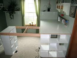 plan de travail pour bureau petit plan de travail cuisine plan de travail pour bureau assemblons