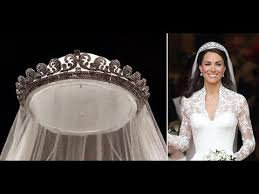 wedding tiara best royal wedding tiaras from diana spencer to princess