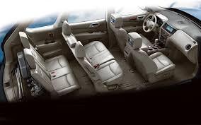nissan pathfinder gas cap release nissan pathfinder concept 2012 detroit auto show truck trend