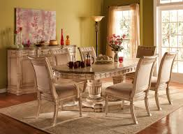 raymour and flanigan dining table empire dining set treat your dining room to the breathtaking