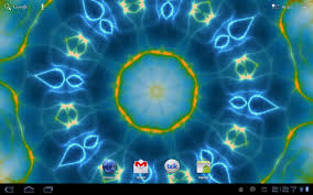 prismatic live wallpaper android apps on google play