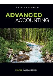 solution manual for advanced accounting by fayerman