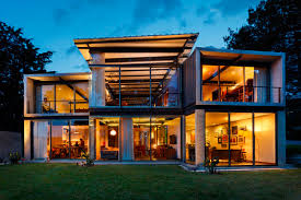 houses out of shipping containers container house design inside