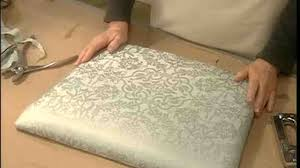 video how to reupholster a chair seat martha stewart