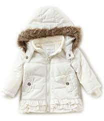 baby girl coats cold weather accessories dillards