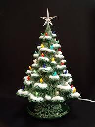 vintage ceramic christmas tree 30 most beautiful ceramic christmas trees christmas celebrations