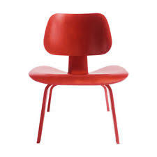 Potato Chip Chair Eames Molded Plywood Lounge Chair Ebay