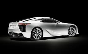 lexus lfa jalopnik car beauty meets speed sfw archive page 12