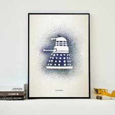 Dr Who Home Decor Online Get Cheap A4 Canvas Prints Aliexpress Com Alibaba Group