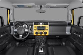 2014 Toyota Fj Cruiser Interior 2010 Toyota Fj Cruiser Price Photos Reviews U0026 Features