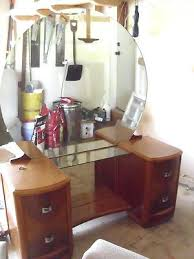 vintage vanity table with mirror and bench vintage vanity table with mirror and bench sillyroger com