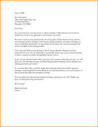 Charity Care Letter Sample referral cover letter examples