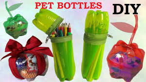 10 diy creative ways to reuse recycle plastic bottles part 1