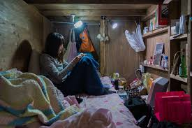 tiny japanese apartment shocking pics of people living in incredibly tiny rooms in japan