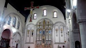 Most Pure Heart Of Mary Catholic Church Saint Mary Of The Angels Cardiff Ave Ave Ave Maria U0027 Lourdes