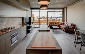 Industrial Loft In Seattle Functionally Minimalist Pearl Loft Remodel Portland Oregon Hammer Hand