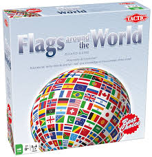 Flags Of Countries Tactic Games Flags Around The World Tactic Amazon Co Uk Toys