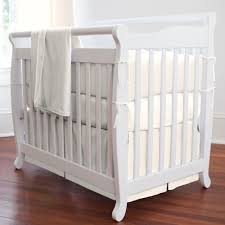 White Crib Bedding Sets by Organic Crib Bedding Creative Ideas Of Baby Cribs