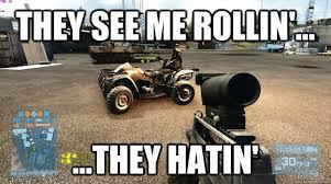 Quad Memes - bf3 quad glitch memes quickmeme
