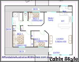 affordable 2 bedrooms flat house design
